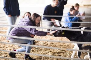 ConocoPhillips Agricultural Science Experience