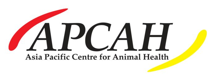 Asia Pacific Centre for Animal Health logo